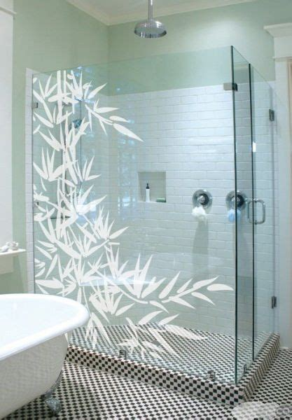 bamboo wall sticker dont
