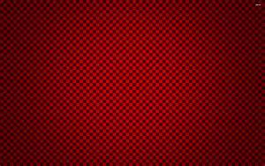 Red checkered pattern wallpaper - Digital Art wallpapers ...