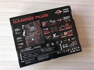 Msi B350 Gaming Plus Review