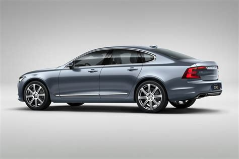 2019 volvo s90 what does it cost to fill up a 2019 volvo s90 news