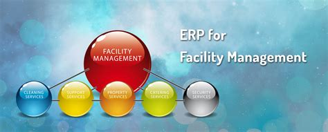 erp  facility management facilities software  india