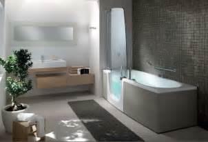 bathroom tub shower ideas walk in bathtub shower combodecor ideas