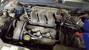 Cp1071 - 2000 Mercury Sable Ls Premium - 3 0l Engine