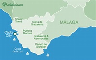 An informative guide to the Province of Cadiz ...