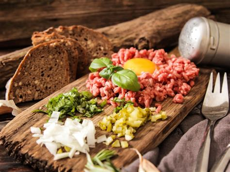 recette de cuisine marmiton steak tartare recette de steak tartare marmiton