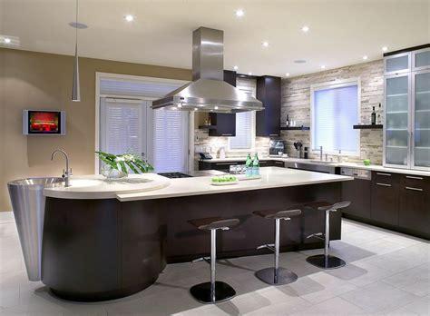 cuisine de luxe moderne nouvelle cuisine quartier design royalmount