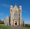 Sacred Heart Church, Wimbledon - Wikipedia