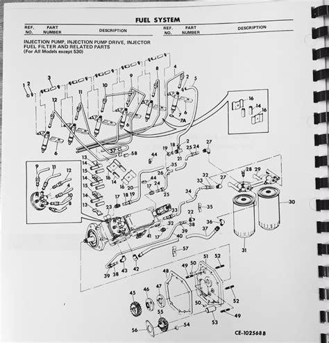 Dt466 Starter Wiring Diagram by 2007 International Dt466 Engine Wiring Diagram