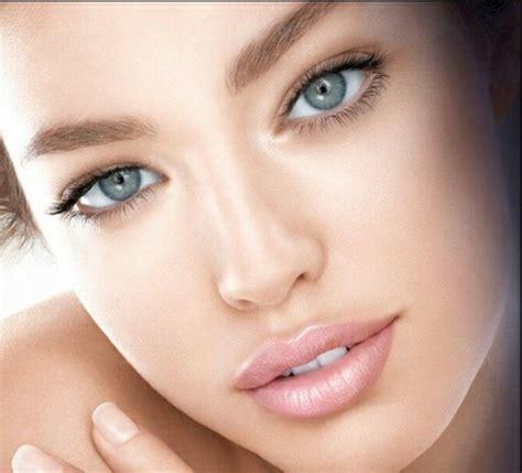 dezentes augen make up 1001 ideen f 252 r braut make up was ist modern in 2017