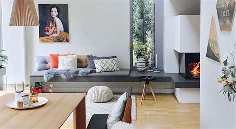 11 Ideen, Die Dein Wohnzimmer Gemütlicher Machen
