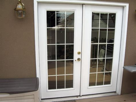 French Doors : Marvin Ultimate Clad Sliding French Door