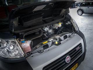 chiptuning fiat ducato op maat tuev motorgarantie testbank