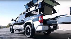 Guide To Hottest Truck Tailgating 2016