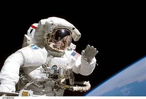 astronaut nasa USA Erde Earth Weltraum Space Planet ...