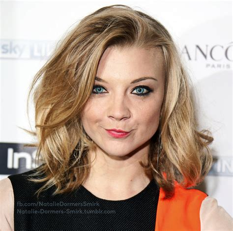 natalie dormer smirk lord beric natalie dormers smirk isn t she just so