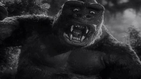 10 movie monsters inspired by the giant ape 17 march 2021 | screen rant. King Kong 1933 review - YouTube