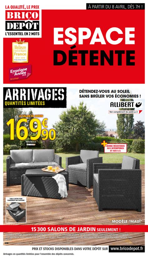 Catalogue Jardin by Mr Bricolage Catalogue Jardin Lertloy
