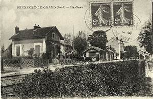 Sennecey Le Grand : sennecey le grand 71 sa ne et loire cartes postales anciennes sur cparama ~ Medecine-chirurgie-esthetiques.com Avis de Voitures