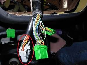 U0026 39 98 Civic Ex Stereo Wiring Question - Honda-tech