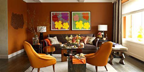 shades of orange best orange paint colors