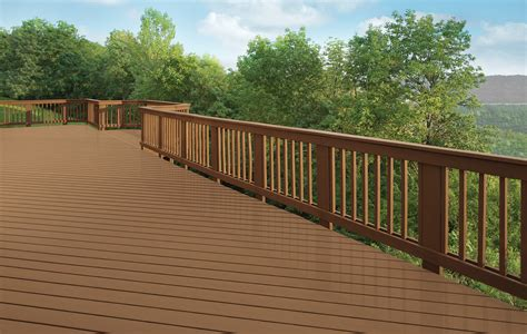 Olympic Deck Stain Colors by Deck Concrete Resurfacer Concrete