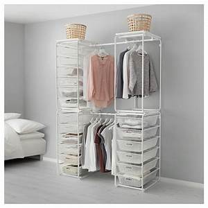 Ikea Algot Erfahrungen : furniture and home furnishings in 2019 algot ikea algot clothes storage systems ~ A.2002-acura-tl-radio.info Haus und Dekorationen