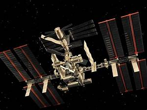 NASA Restores Communication With The International Space ...