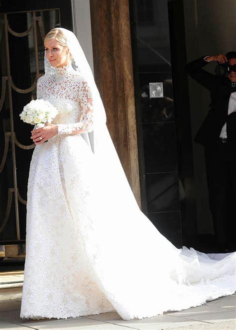 carpets candids nicky hiltons wedding dresslainey
