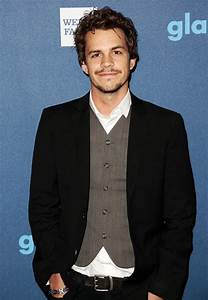 Johnny Simmons Picture 20 - 24th Annual GLAAD Media Awards ...