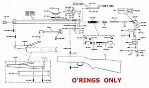 Sheridan Air Rifle Parts Diagram