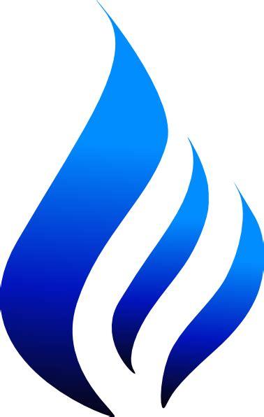 Gas Clipart N B M Blue Gas Clip At Clker Vector Clip