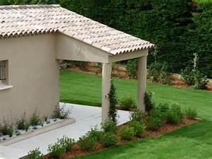 Gazon En Plaque : petit jardin dans le sud 13 84 paca paysagiste ~ Premium-room.com Idées de Décoration