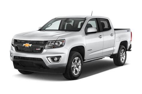 2016 Chevrolet Colorado Reviews And Rating  Motor Trend