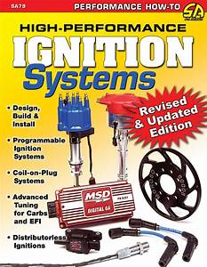 Book  How To Build High Performance Ignition Systems  With