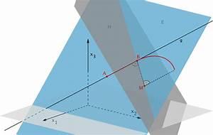 Koordinaten Schnittpunkt Berechnen : aufgabe c geometrie 1 mathematik abitur bayern 2015 b l sung mathelike ~ Themetempest.com Abrechnung