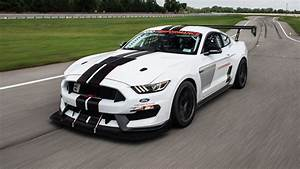 2017 Ford Mustang FP350S Race Car Review: Performance (p)Art - Motor Trend Canada