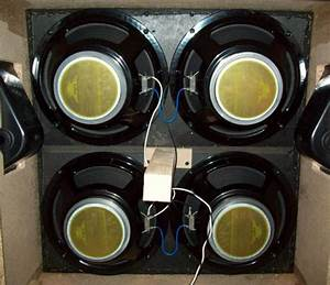 How To Properly Wire A 4x12 Speaker Cabinet