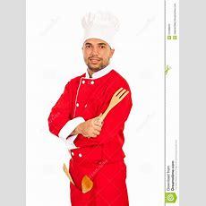 Confident Chef Man Stock Photos  Image 34488843