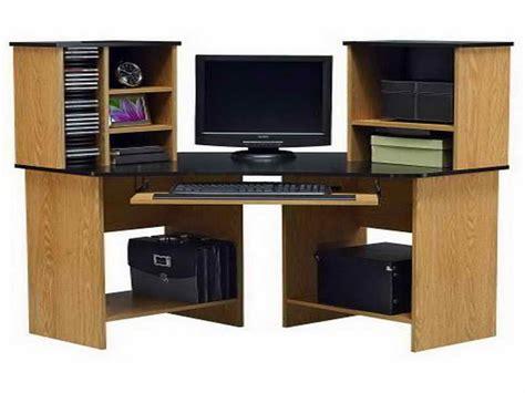 smart computer desks for small spaces home interior design