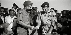 Dec 16, 1971 darkest day in history of Pakistan - NewsOne