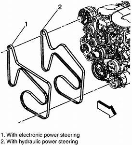 2008 Pontiac G6 35 Serpentine Belt Diagram
