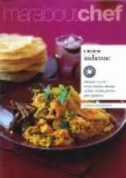 livre cuisine indienne cuisine indienne marabout babelio