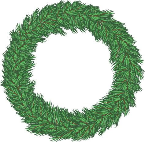 free vector graphic wreath christmas holiday green free image on pixabay 1586815