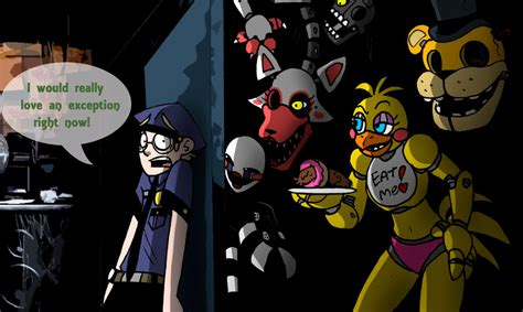Rule 34 No Exceptions By Inverted Mind Inc On Deviantart