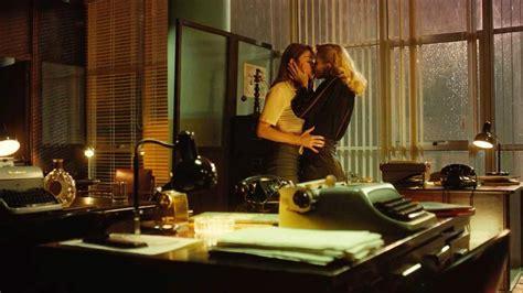 Thaila Ayala And Mel Lisboa Lesbian Kiss From Most
