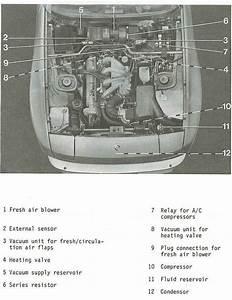 Blower Fan Ballast Resistor  Trials  Tribulations And Tips
