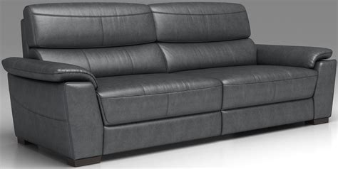 Leather Sectional Sleeper Sofa Recliner by Westport Graystone Leather Power Reclining Sofa