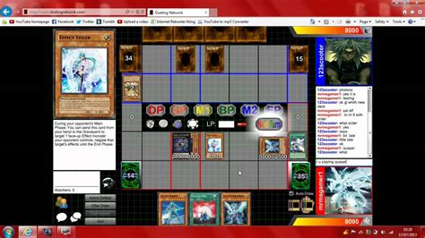 yugioh deck builder tester yu gi oh galaxy photon deck play testing on dueling