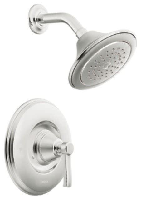 Moen Rothbury Single Faucet by Moen Ts3212 Rothbury Moentrol Single Handle Shower Faucet