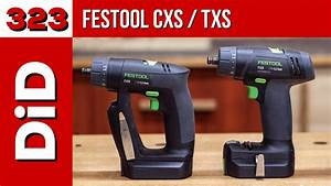 Festool Akkuschrauber Cxs : 324 wkr tarki akumulatorowe festool txs i cxs festool ~ Watch28wear.com Haus und Dekorationen
